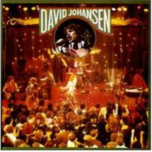 david-johansen-live-it-up
