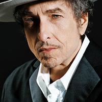 Bob Dylan at 68