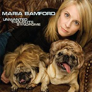 "The only time you will ever think ""dog"" when Maria Bamford's name is mentioned."