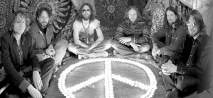 black crowes peace