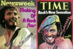 Bruce Time Newsweek