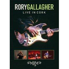 Rory Gallagher Cork DVD 1