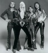 Edgar Winter Group 1973