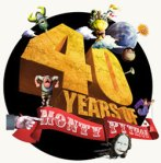 Forty Years of Monty Python