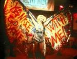 Hedwig Yankee go home