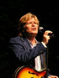 Peter Noone 2009
