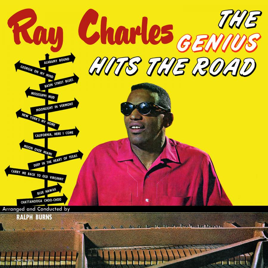 Ray charles lyrics hit the road jack