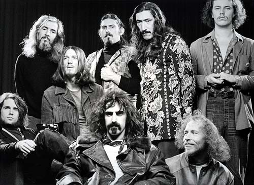Mothers Of Invention The Lonely Little Girl