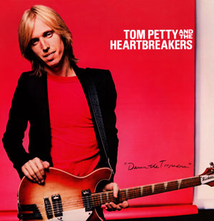 Blast From The Past Tom Petty And The Heartbreakers Dr